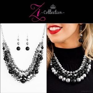 Limited edition Zi collection pieces